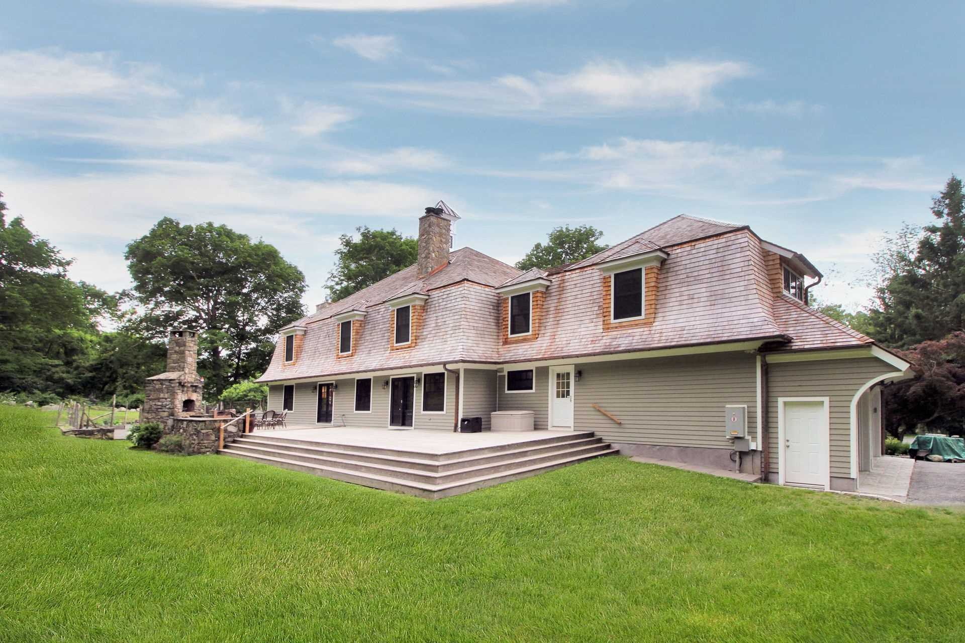 109 CLIFFIELD RD Bedford, NY 10506 - MLS #: 372445