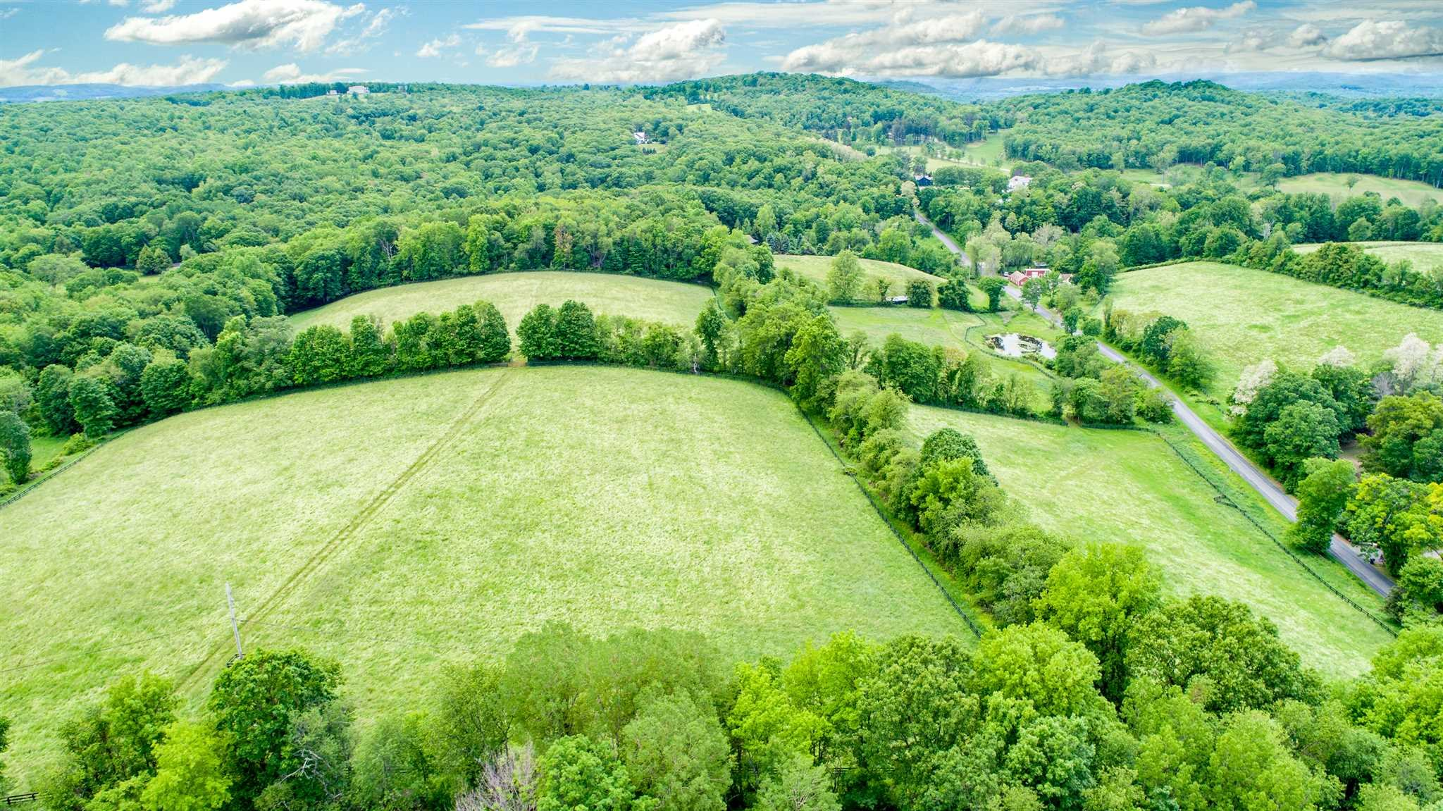 16 LUDLOW WOODS ROAD Stanford, NY 12581 - MLS #: 361662