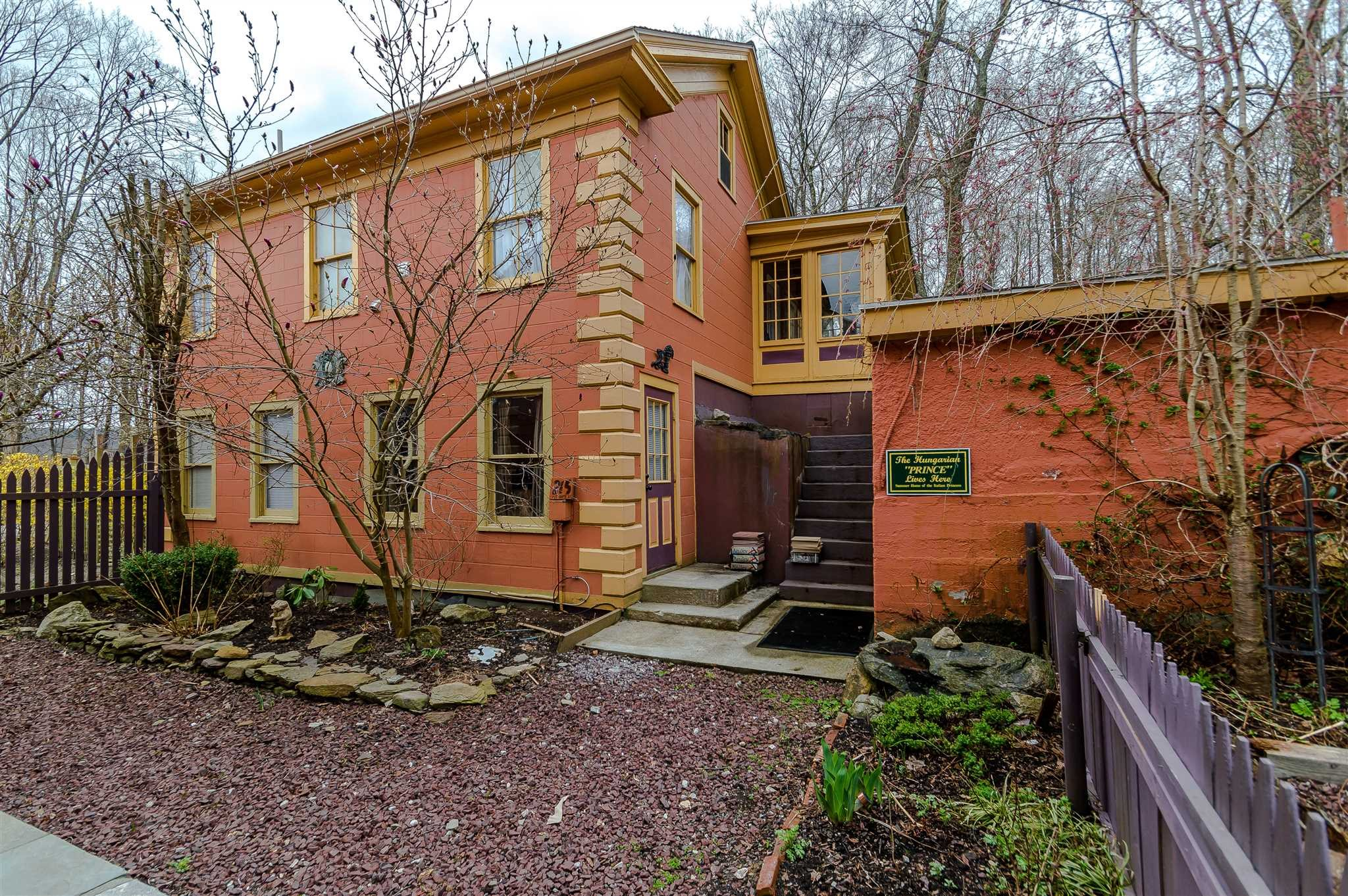 215 OLD ROUTE 22 Pawling, NY 12564 - MLS #: 361525