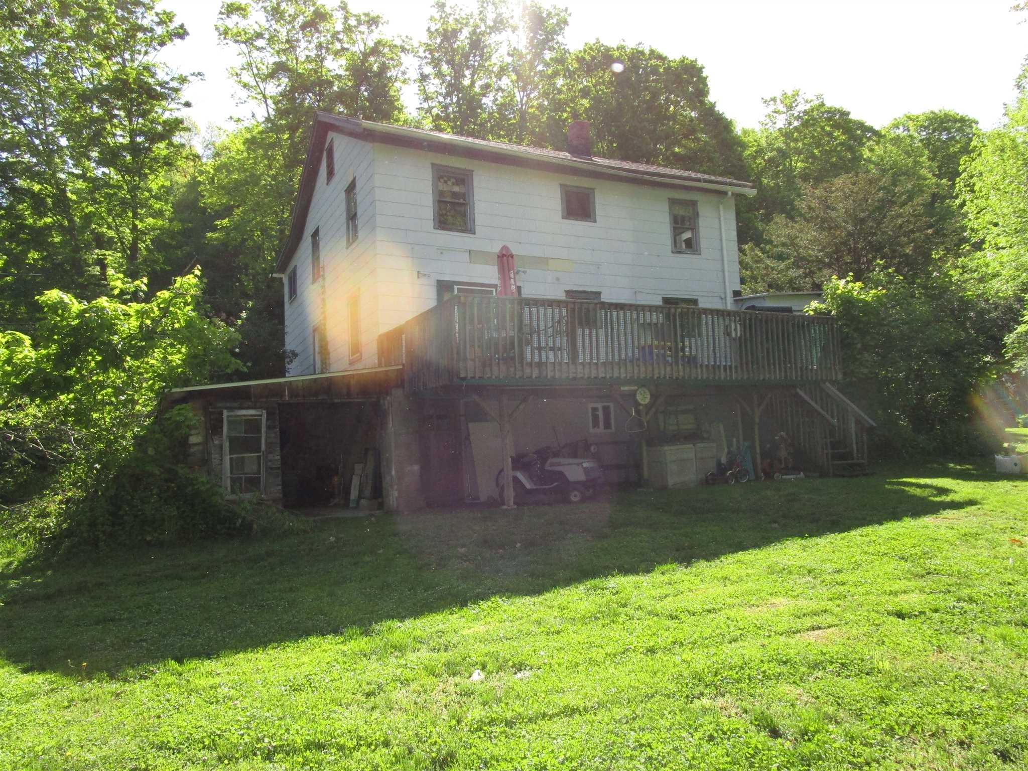 255 OLD ROUTE 55 Beekman, NY 12570 - MLS #: 371190