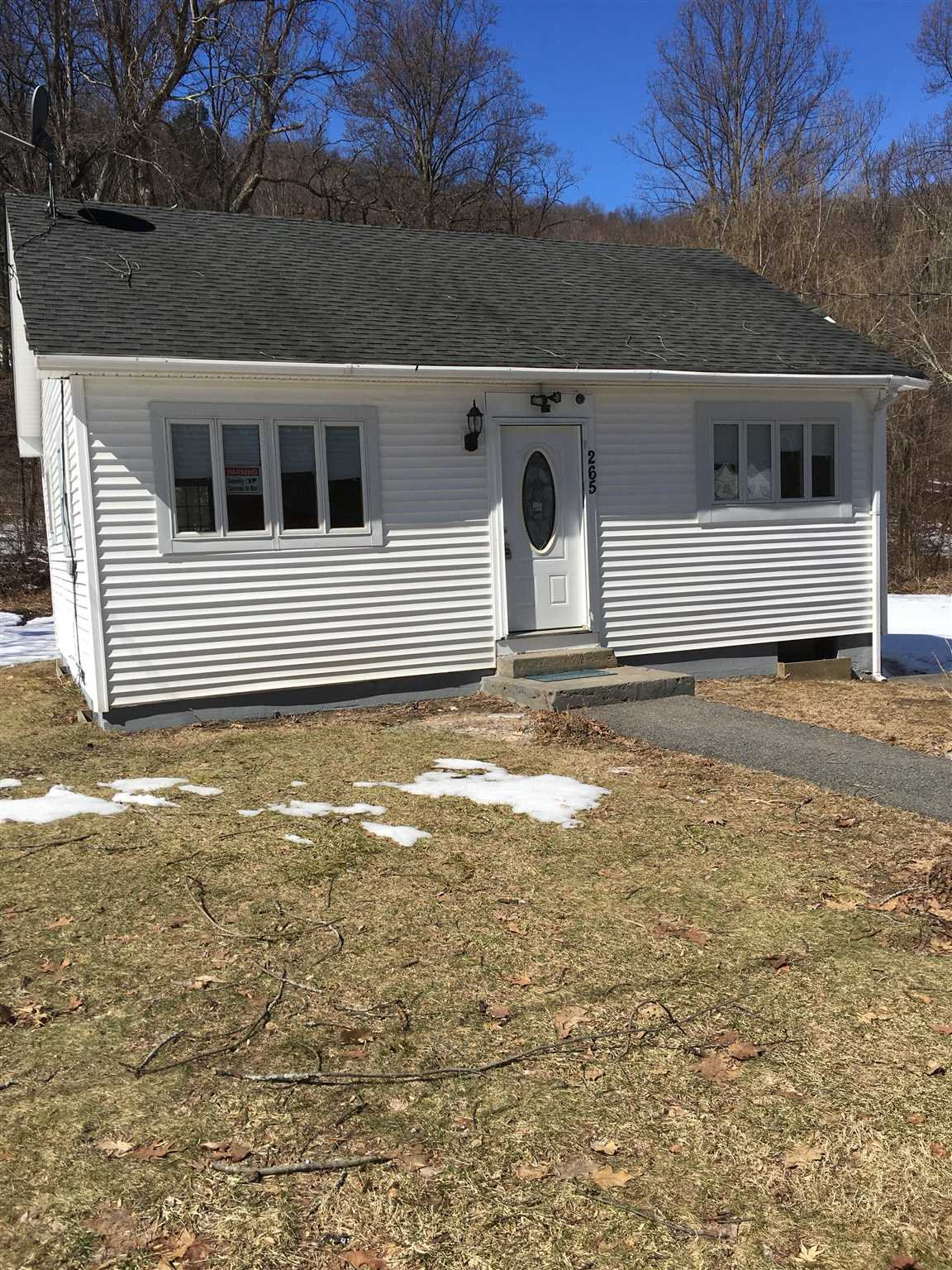 265 OLD PAWLING RD Dover, NY 12564 - MLS #: 369484
