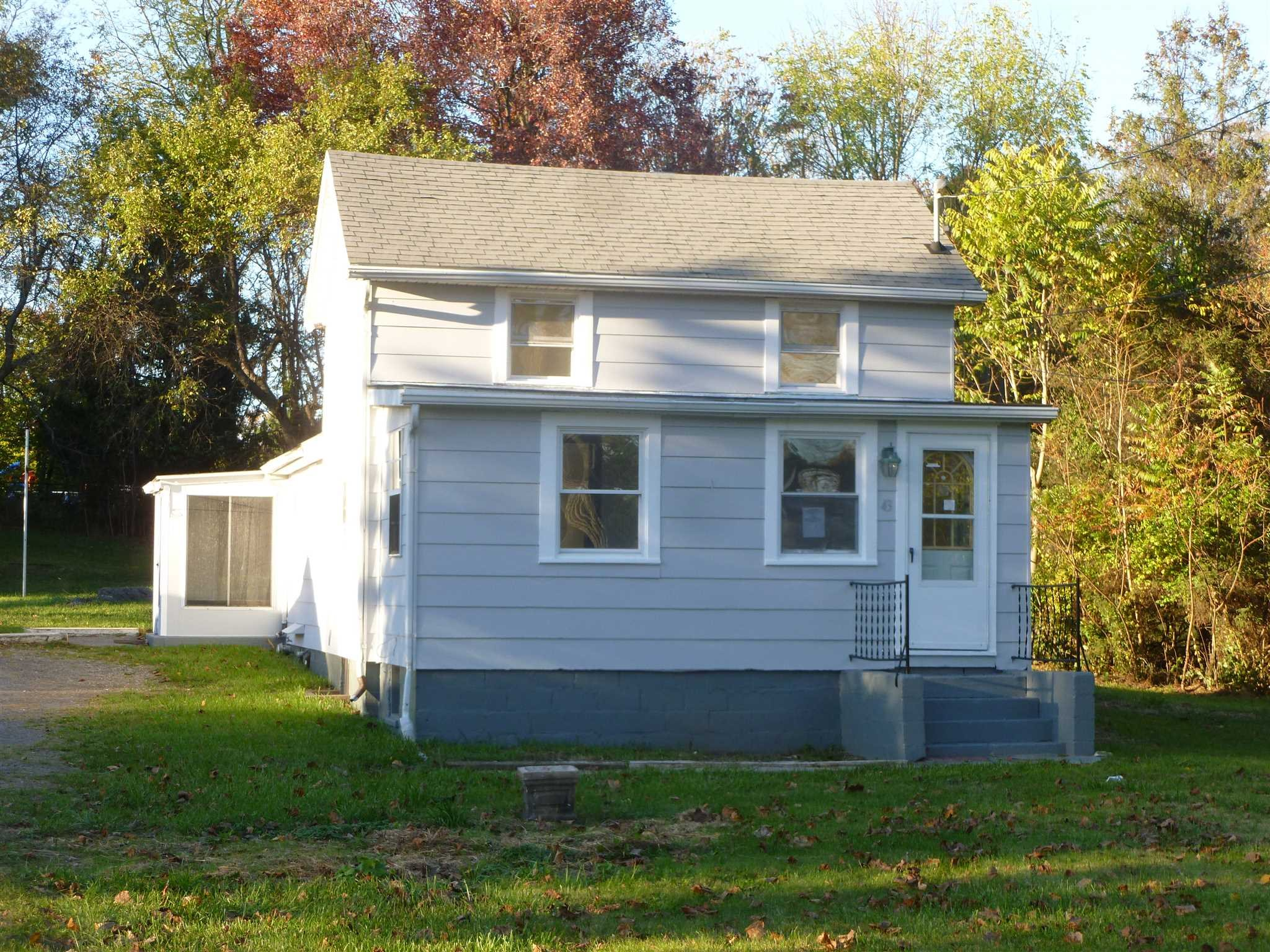 43 MIDDLEBUSH ROAD Wappinger, NY 12590 - MLS #: 366515