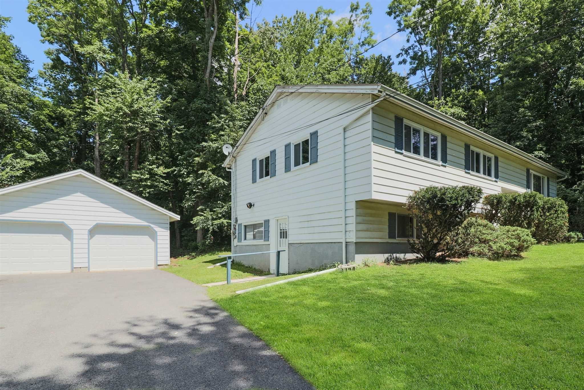 46 HILL AND HOLLOW RD Hyde Park, NY 12538 - MLS #: 363946