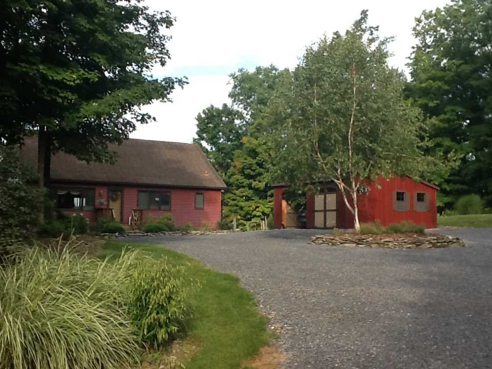 73 WOODS DR. Stanford, NY 12514 - MLS #: 366276